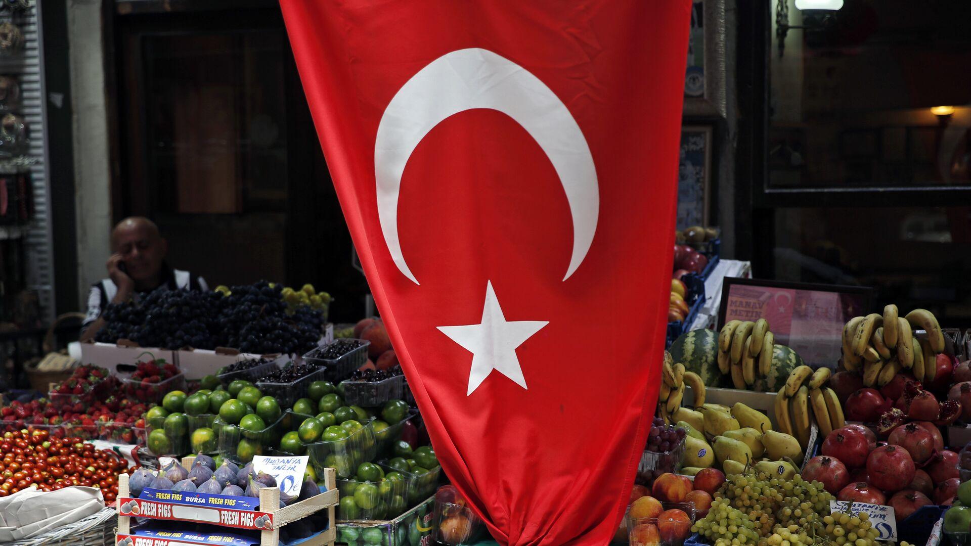 Enflasyon - pazar - Sputnik Türkiye, 1920, 06.04.2021