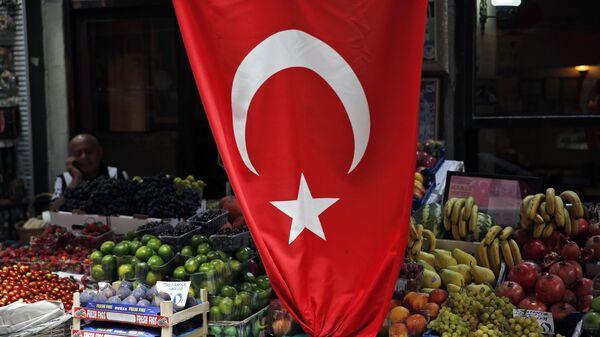 Enflasyon - pazar - Sputnik Türkiye