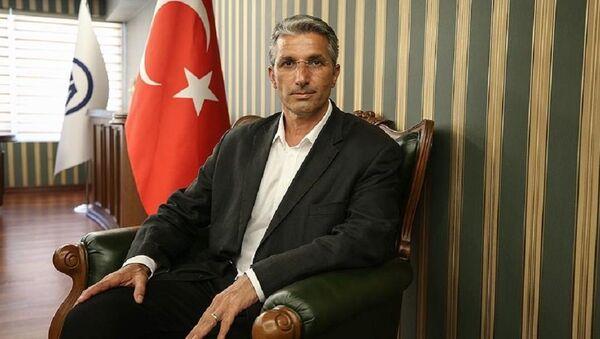 Nedim Şener - Sputnik Türkiye