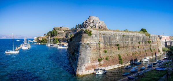 Su altında kalma tehlikesiyle karşı karşıya olan Akdeniz'deki Dünya Miras Alanları - Sputnik Türkiye