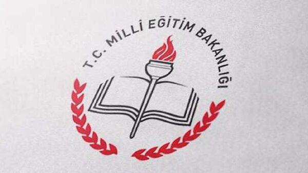 MEB Logo - Sputnik Türkiye