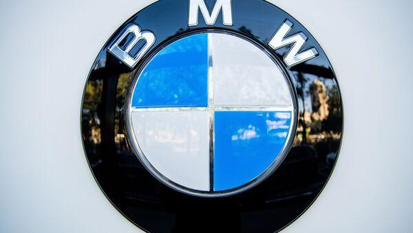 BMW - Sputnik Türkiye