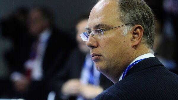 General Director of the Russian Direct Investment Fund Kirill Dmitriyev - Sputnik Türkiye