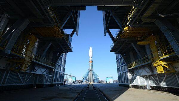 Rusya yeni tip uzay roketleri üzerinde çalışıyor. - Sputnik Türkiye