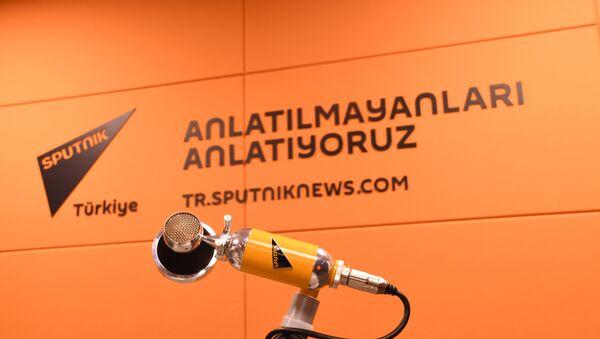 Sputnik Türkiye - Sputnik Türkiye