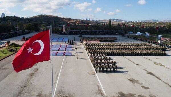 askerlik - Sputnik Türkiye