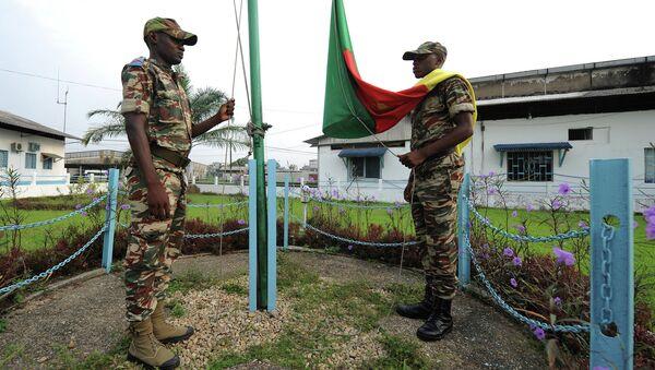Cameroon Defense Forces - Sputnik Türkiye