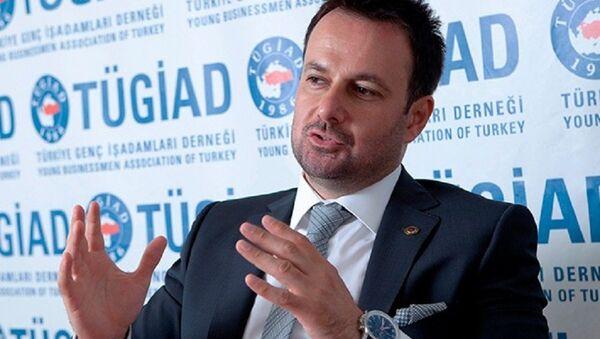 Ali Yücelen - Sputnik Türkiye