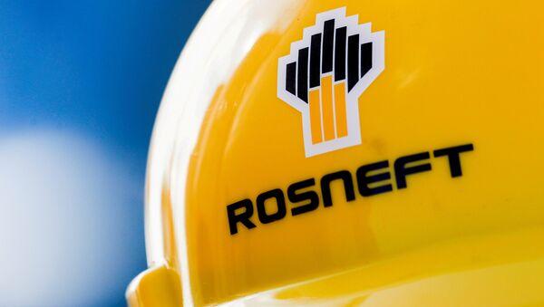 Rosneft - Sputnik Türkiye