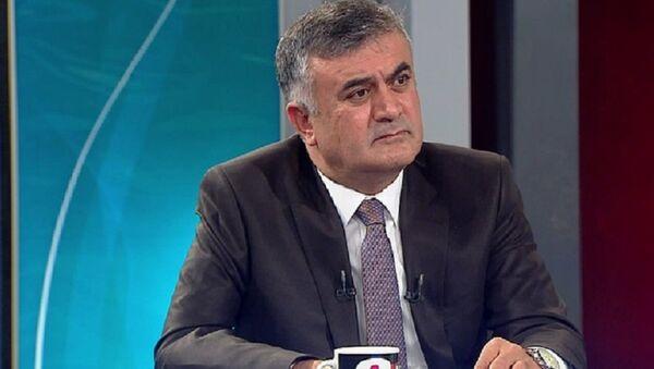 Adil Gür - Sputnik Türkiye