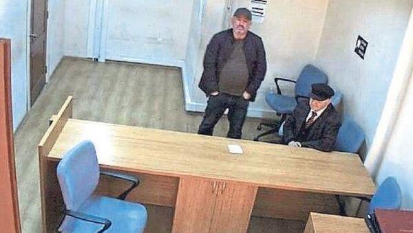 İstanbul dublor dolandırıcılık - Sputnik Türkiye