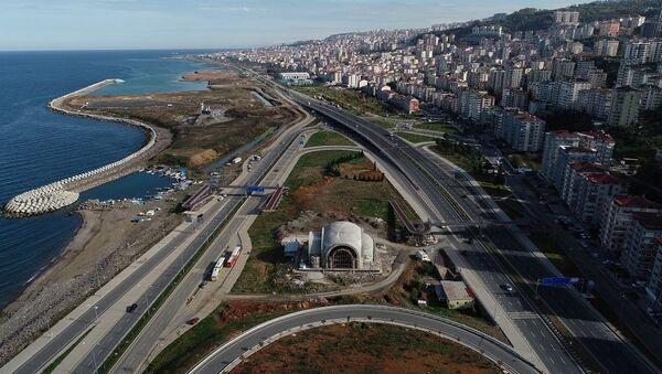 Trabzon cami - Sputnik Türkiye