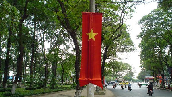 Vietnam - Sputnik Türkiye