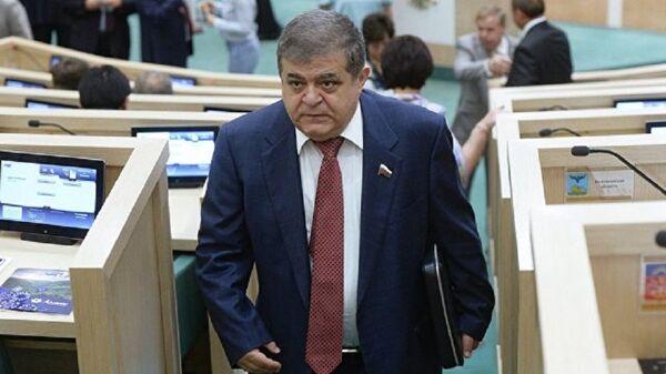 Vladimir Cabarov - Sputnik Türkiye