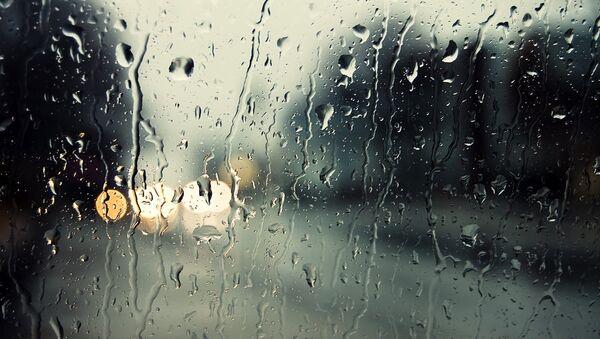 yağmur - Sputnik Türkiye