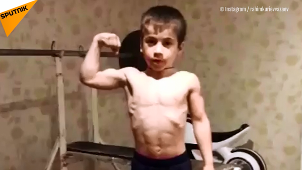 video - Sputnik Türkiye