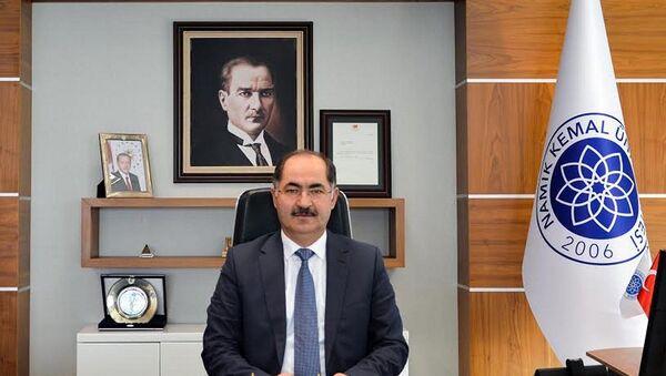 Osman Şimşek - Sputnik Türkiye