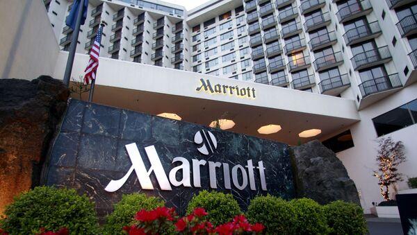 Marriott - Sputnik Türkiye