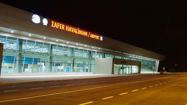 Zafer Havalimanı - Sputnik Türkiye
