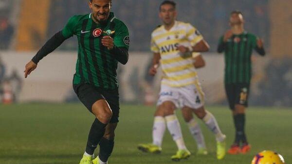 Fenerbahçe - Akhisarspor - Sputnik Türkiye