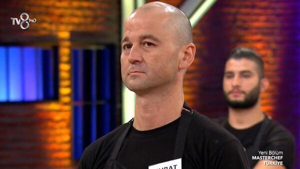 Murat Özdemir - Sputnik Türkiye