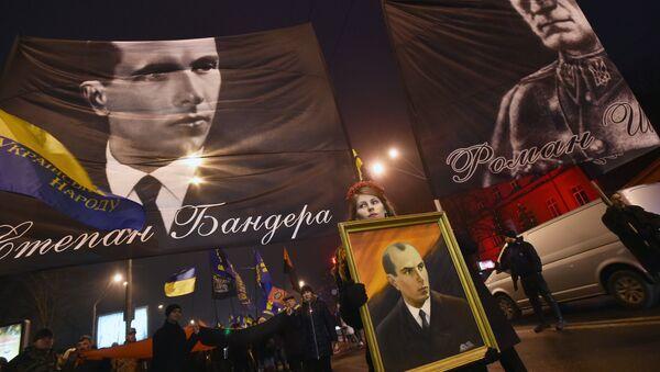 Stepan Bandera - Sputnik Türkiye