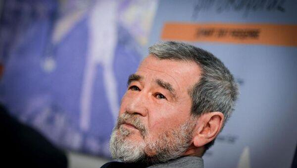 Şair Ahmet Telli - Sputnik Türkiye