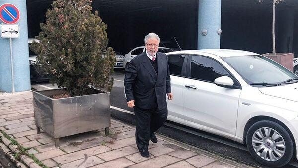 Metin Akpınar - Sputnik Türkiye