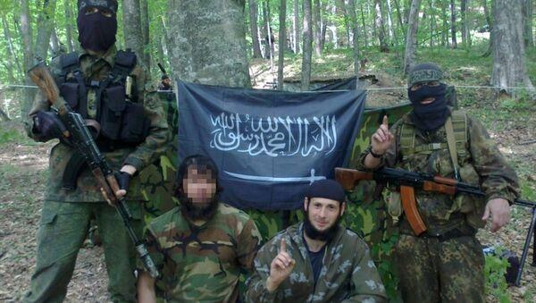 Reina katliamında aranan terörist A.G - Sputnik Türkiye