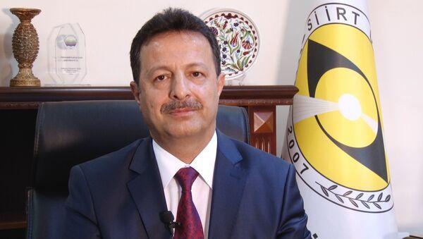 Murat Erman - Sputnik Türkiye