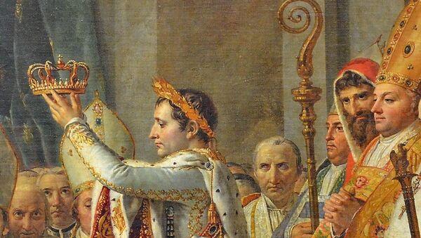 Napoleon Bonaparte  - Sputnik Türkiye