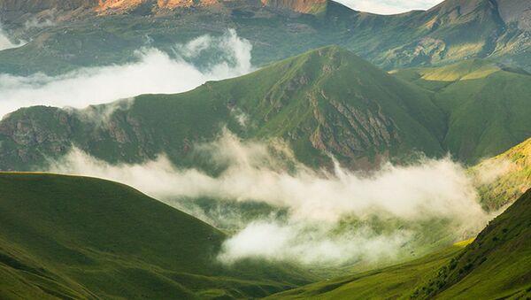 Rusya'daki doğa koruma alanları ve milli parklar - Sputnik Türkiye