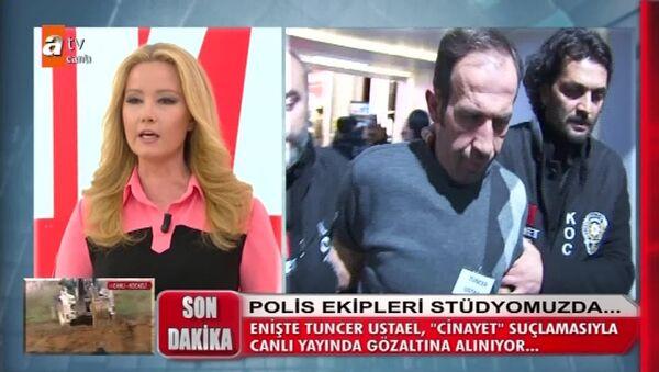 Palu ailesi - Sputnik Türkiye