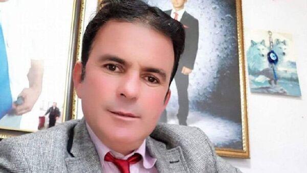 Cihan Elçi - Sputnik Türkiye