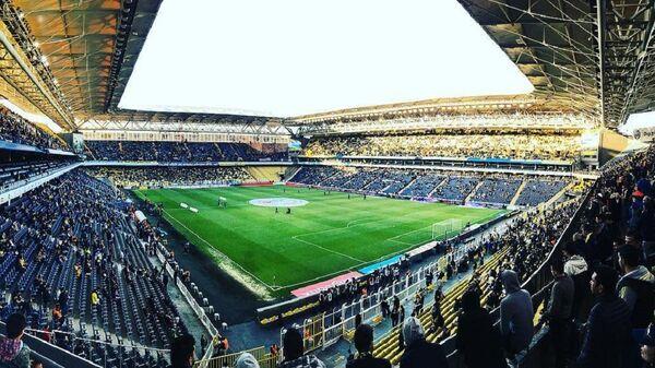 Fenerbahçe Ülker Stadı - Sputnik Türkiye