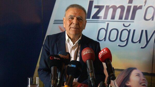 Aziz Kocaoğlu - Sputnik Türkiye