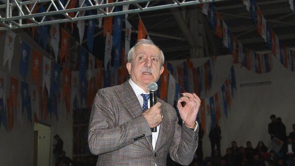 Orhan Miroğlu - Sputnik Türkiye