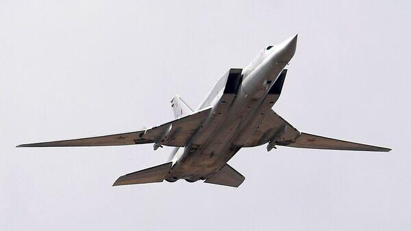 Tu-22M3 - Sputnik Türkiye