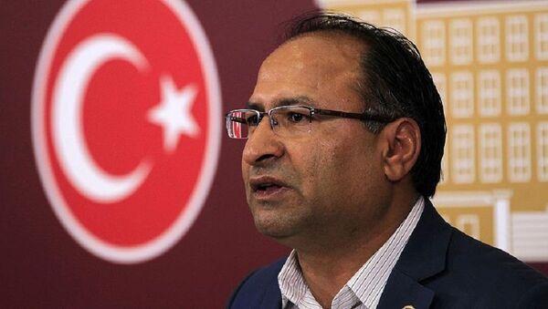 Özcan Purçu - Sputnik Türkiye