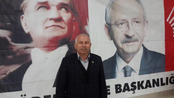 Muhittin Cumhur Şener - Sputnik Türkiye
