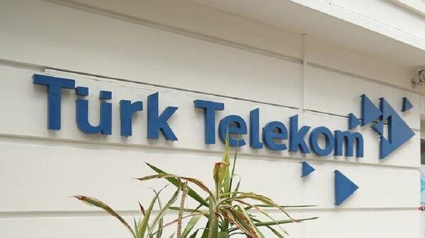 Türk Telekom - Sputnik Türkiye