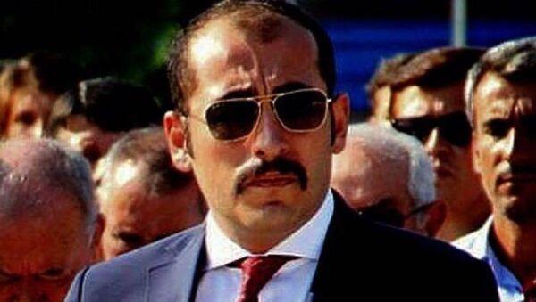 Savcı, kendisini taciz eden kadın doktora uzlaşı için şart koştu: Gazi ve şehit ailelerine 5 bin TL bağışta bulun - Sputnik Türkiye