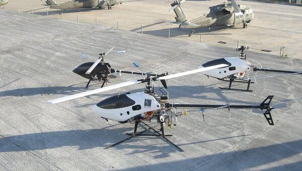 'Malazgirt' insansız hava aracı - Sputnik Türkiye