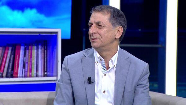 Mahmut Övür - Sputnik Türkiye