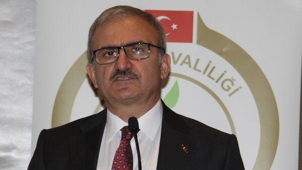 Antalya Valisi Münir Karaloğlu - Sputnik Türkiye