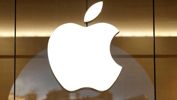 Apple  - Sputnik Türkiye
