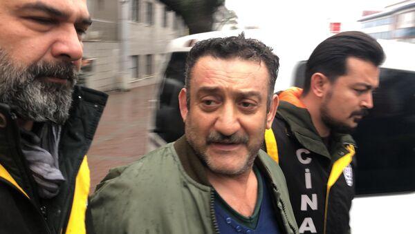 'Cinayet şubesinden kaçılmıyor efendim, pişmanım' - Sputnik Türkiye