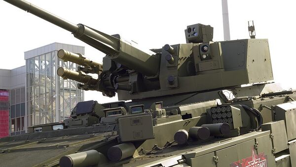 'AU220M insansız savaş sistemi, uçak ve gemilerde de kullanılabilecek' - Sputnik Türkiye