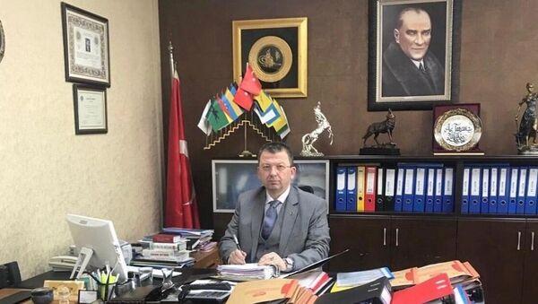 Tarcan Ülük - Sputnik Türkiye