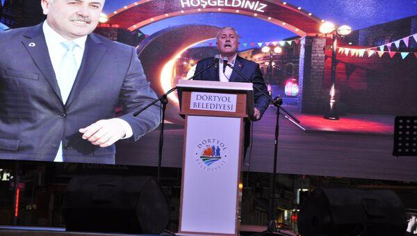 Yaşar Toksoy - Sputnik Türkiye